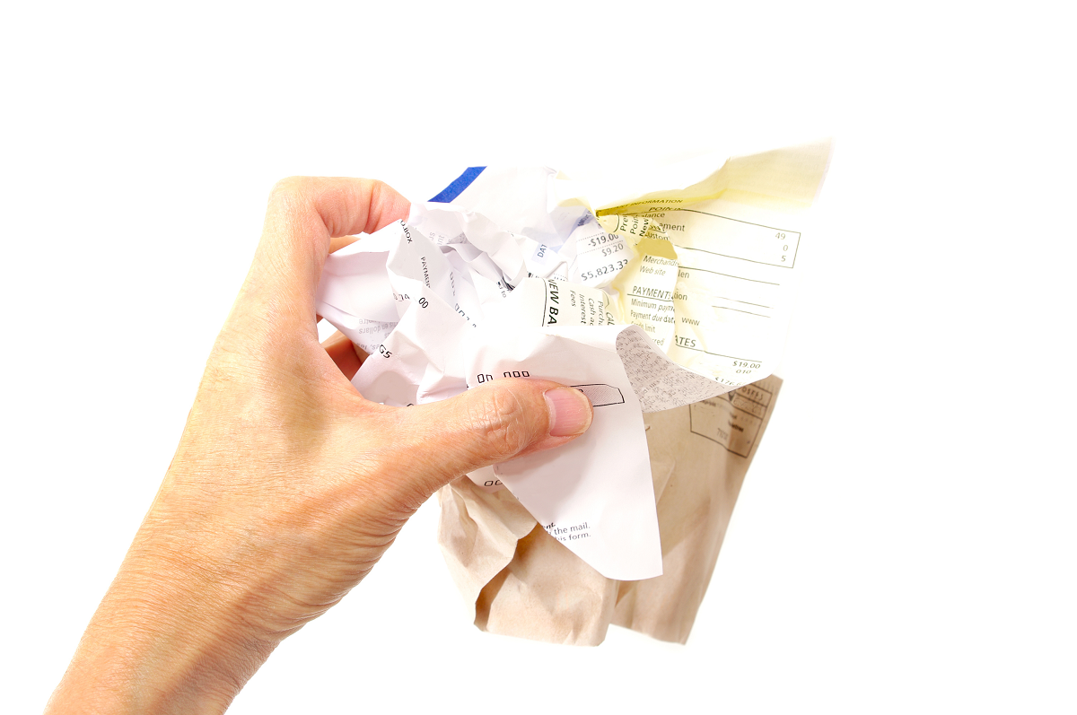How will going paperless help your business?