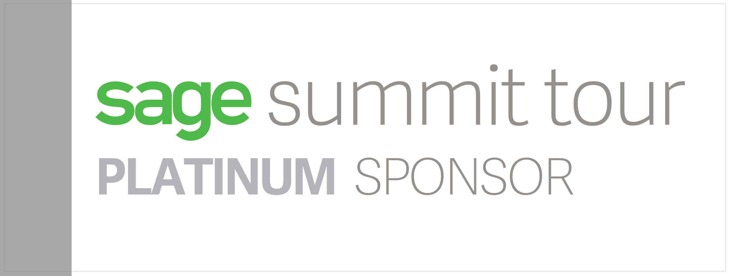 Sage Summit UK